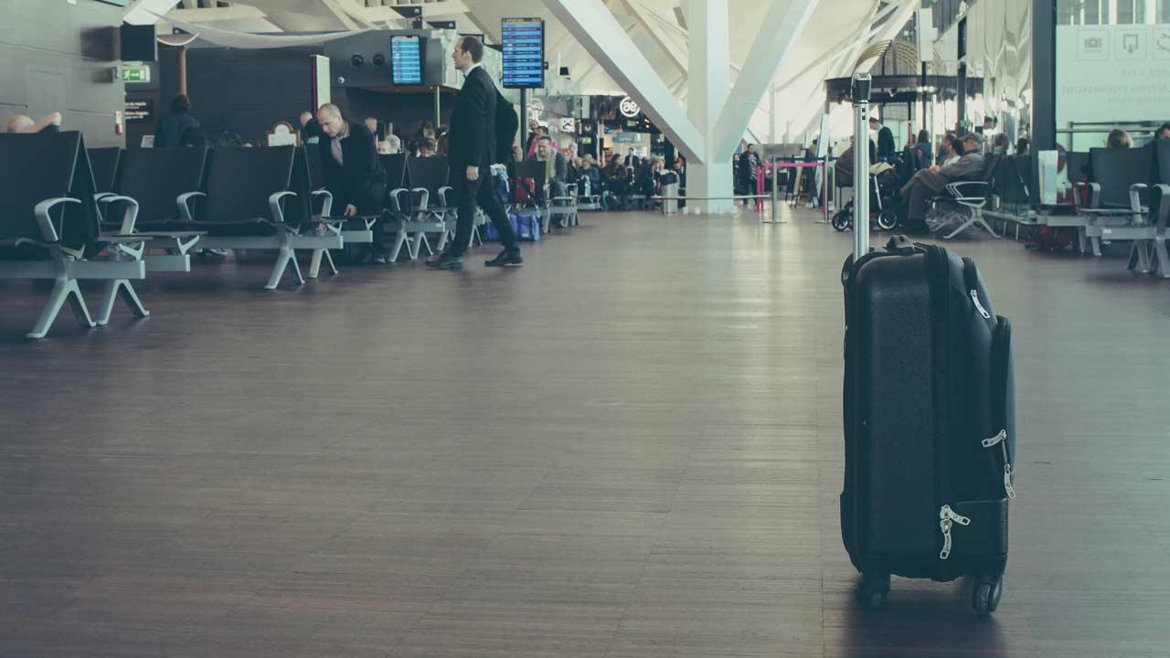 perdida de equipaje